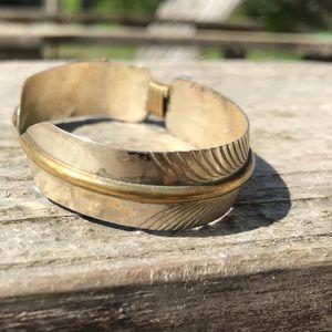 Jewelry - Vintage Native American bracelet